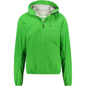 Meru Cromwell Waterproof 2,5 Layer Jacket Men uni online lime